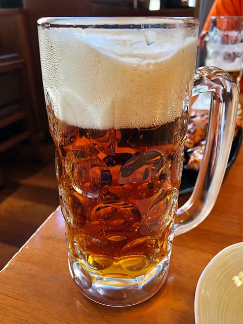Beer Brown