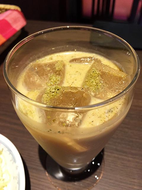 Iced Masala Chai