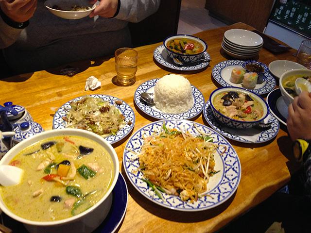 Hakase Thai Restaurant