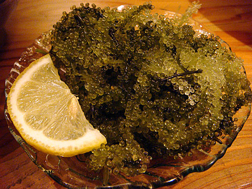 Green Caviar
