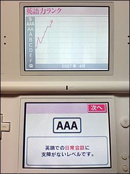 Rank AAA