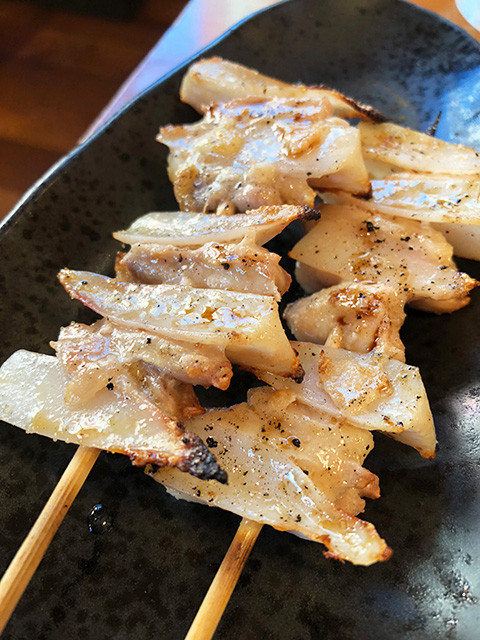 Yakitori (Cartilage)