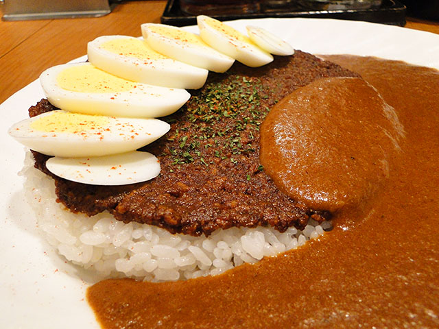 Pakumori Curry