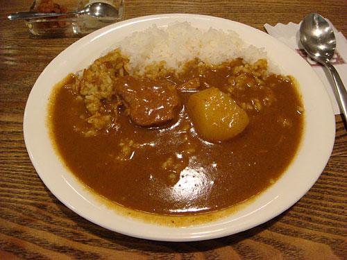 Ceylon Curry