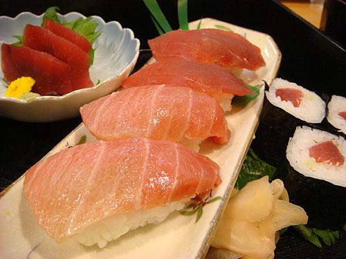 All Tuna Set