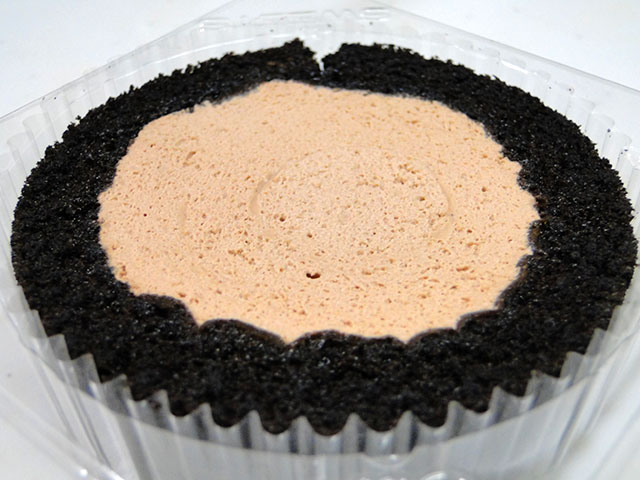 Premium Choco Roll Cake