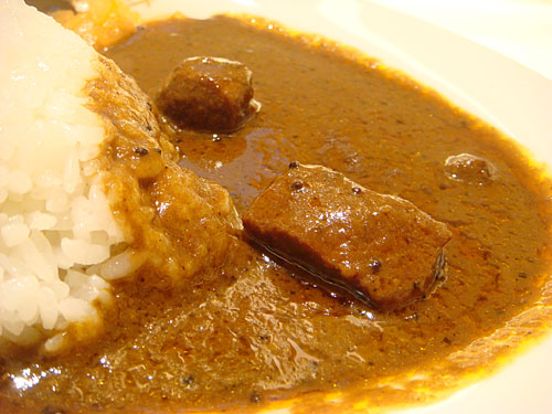 Spicy Pork Curry