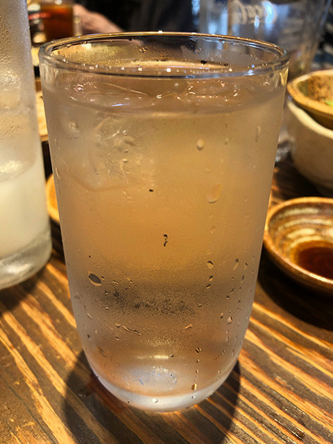 Sweet Potato Shochu