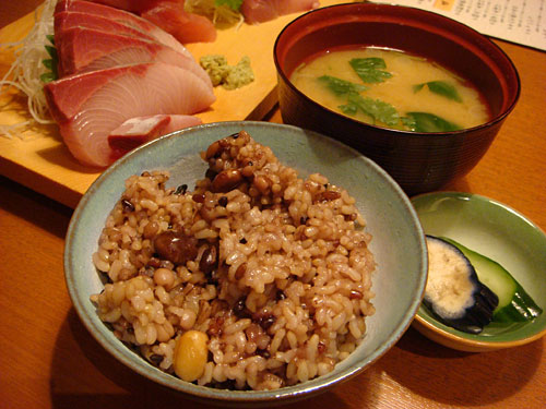 10 Grain Rice Set
