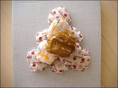 Petit Hamburger Project 2008