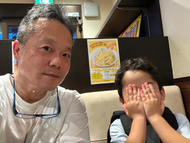 Kenshiro and Dr. MaCHO