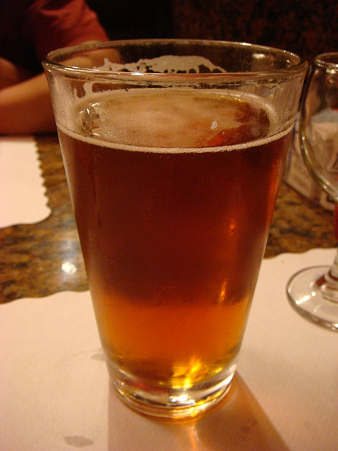 Draft Anchor Steam Beer
