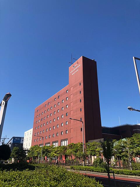 Tosei Hotel & Seminar