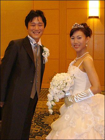 Dr. Pocky and Kazusa