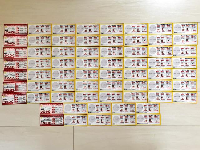 Challenge Tickets