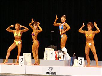 Women 46 kg Category