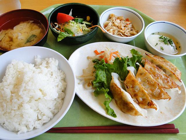 Set Meal A