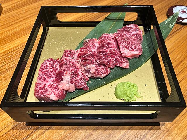 Beef Outside Skirt