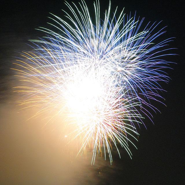 Sumida River Fireworks Festival
