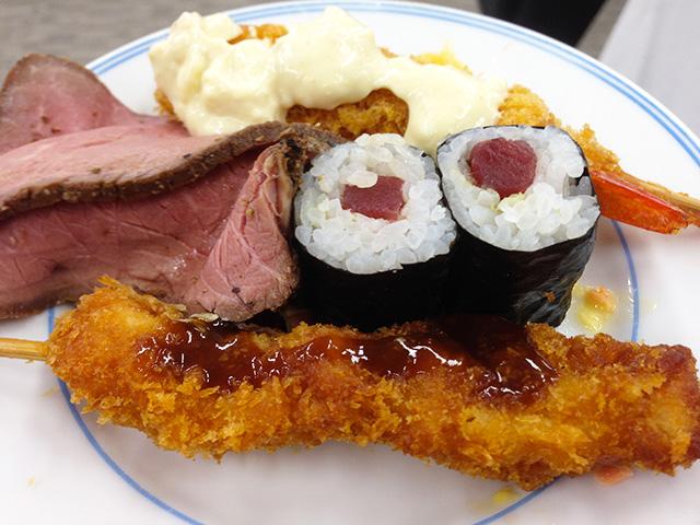 Banquet Foods