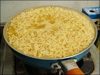 Indian Noodle