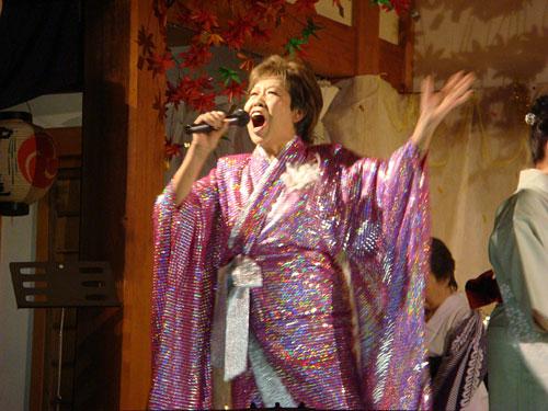 Yoshiko Hagiwara