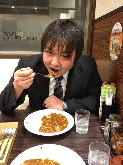 Mr. Masato