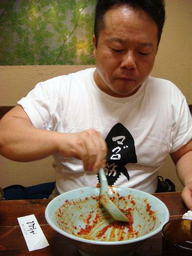 Dr. MaCHO Eating Level Super 25