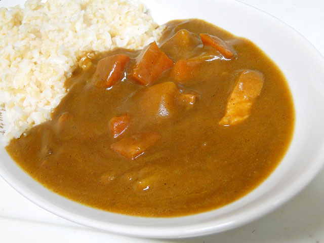 Supreme Hakodate Curry
