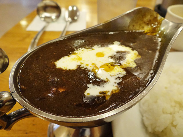 Beef Curry of Kyoueidoo