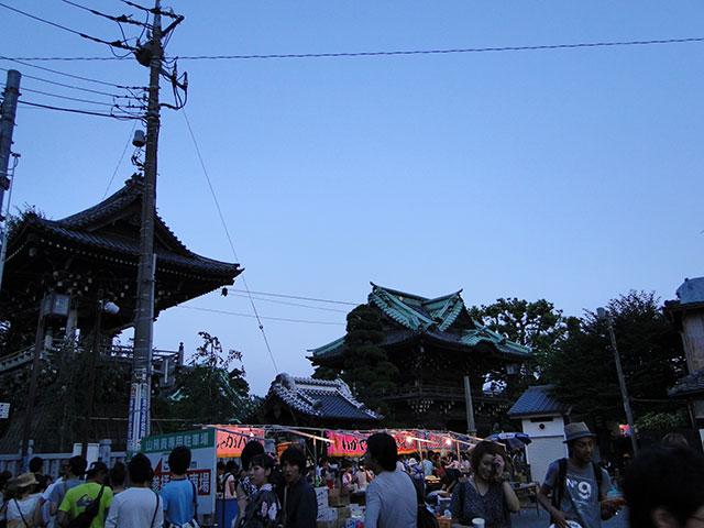 Taishakuten Temple