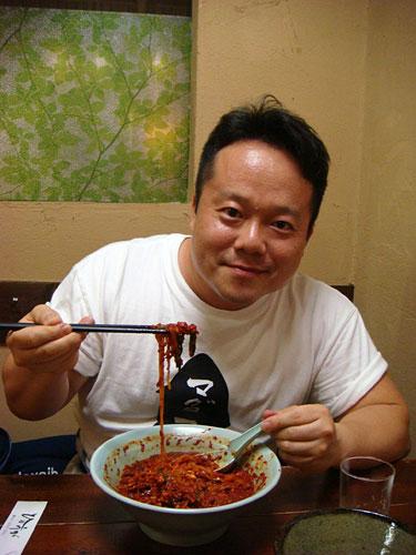 Dr. MaCHO Eating Level Super 50