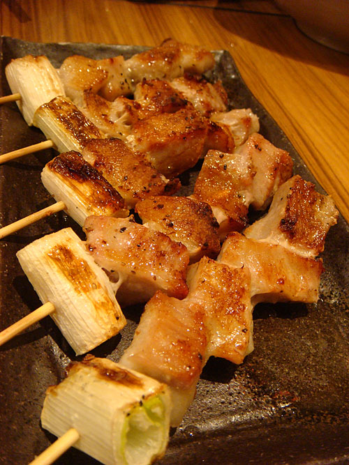 Pork Rack