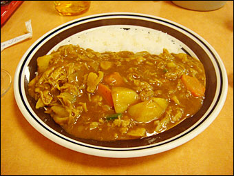 Double Stewed Chicken Curry with Vegetables