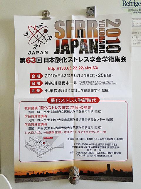 SFRR JAPAN 2010 YOKOHAMA