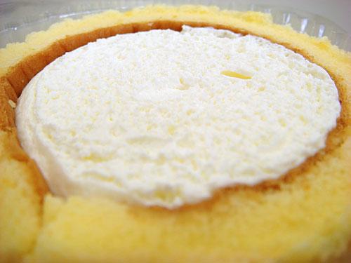 Premium Roll Cake