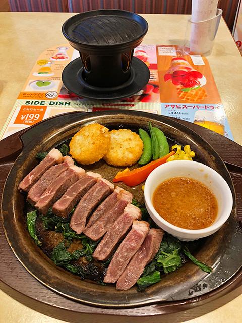 Aitchbone Steak