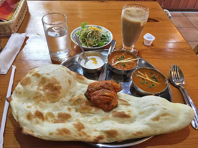 Lunch B Set