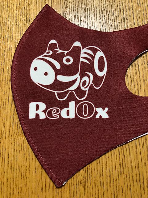 RedOx Mask