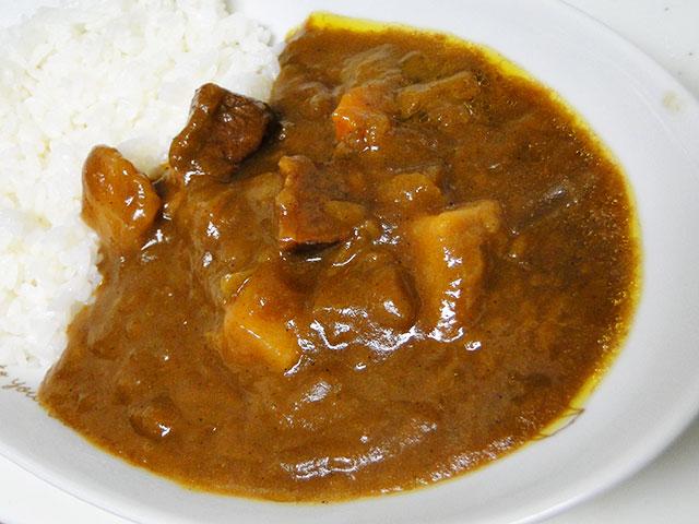 Curry Yobi