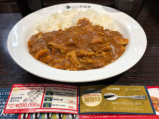 44th Grand Mother Curry