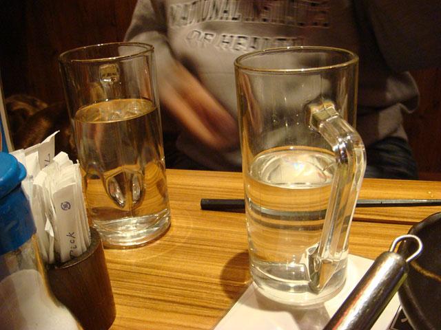 Kikaijima with Hot Water
