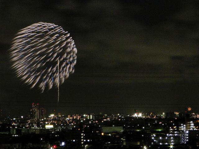 Fireworks Festivals