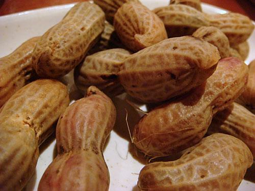 Chiba Peanuts