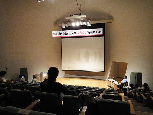 International SPACC Symposium
