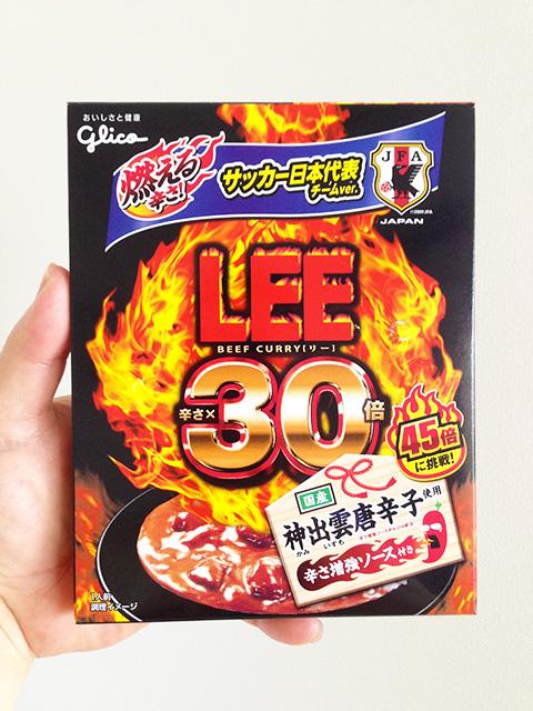 LEE x30