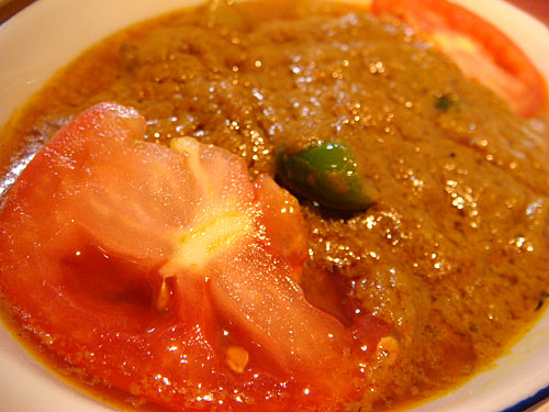 Beef Do-Piaza Curry