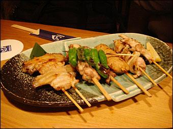Kushi-yaki
