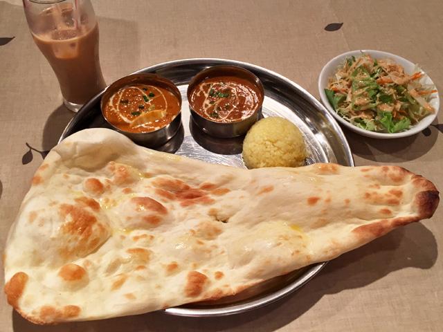 2 Curry Set