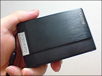 DSC-T100
